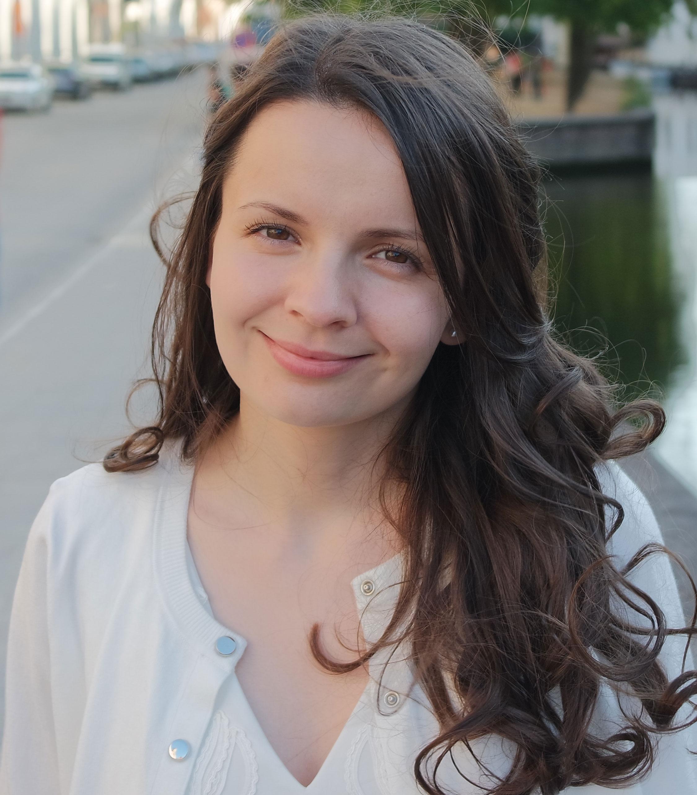 Elena Dryamina