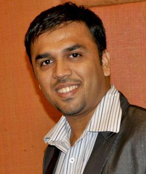 Jignesh Gohel